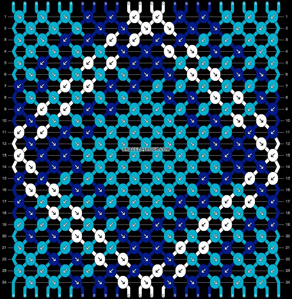 Normal pattern #74532 variation #136749 pattern