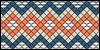 Normal pattern #74587 variation #136751