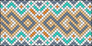 Normal pattern #20100 variation #136762