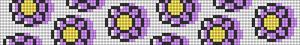 Alpha pattern #74662 variation #136764