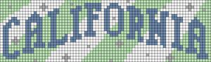 Alpha pattern #72658 variation #136787