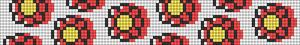 Alpha pattern #74662 variation #136794