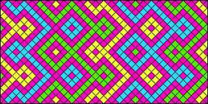 Normal pattern #72460 variation #136815
