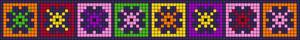 Alpha pattern #74608 variation #136816