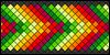 Normal pattern #26065 variation #136826