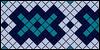 Normal pattern #33309 variation #136842