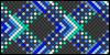 Normal pattern #11506 variation #136851