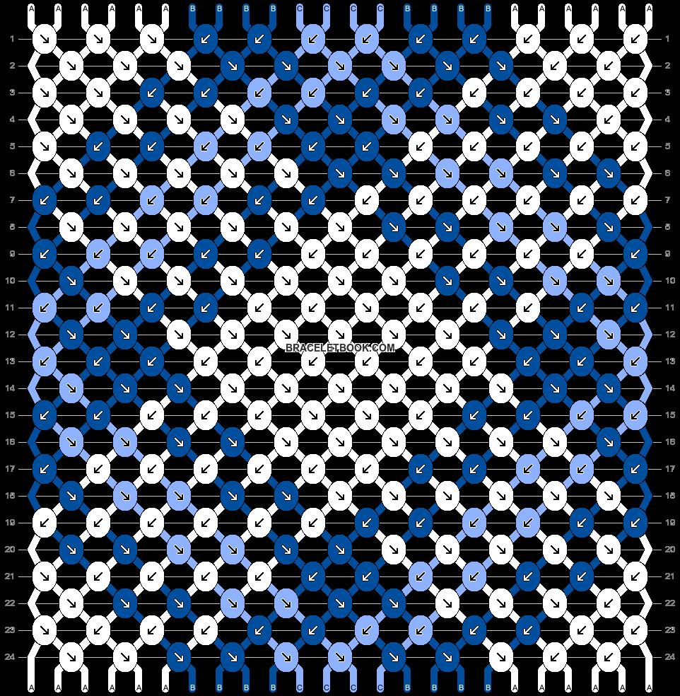 Normal pattern #74532 variation #136888 pattern