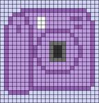 Alpha pattern #74516 variation #136910