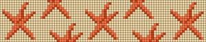 Alpha pattern #46658 variation #136936