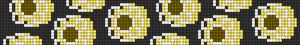 Alpha pattern #74662 variation #136938