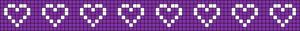 Alpha pattern #42247 variation #136980