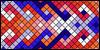 Normal pattern #61537 variation #136996