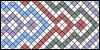 Normal pattern #74382 variation #137024
