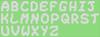 Alpha pattern #69359 variation #137033