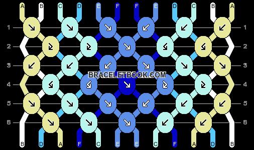Normal pattern #18 variation #137047 pattern