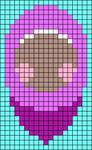 Alpha pattern #73687 variation #137055