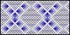 Normal pattern #74734 variation #137061