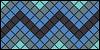Normal pattern #105 variation #137102