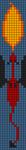 Alpha pattern #66191 variation #137109
