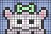 Alpha pattern #66828 variation #137111