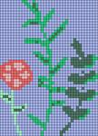 Alpha pattern #74717 variation #137126
