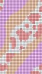 Alpha pattern #73542 variation #137131