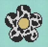 Alpha pattern #74093 variation #137145