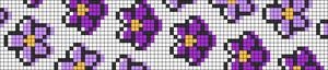 Alpha pattern #74868 variation #137163