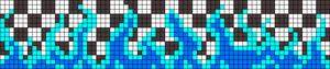Alpha pattern #72283 variation #137166