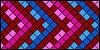 Normal pattern #69502 variation #137177