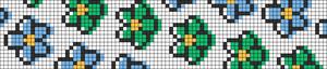 Alpha pattern #74868 variation #137182