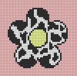 Alpha pattern #74093 variation #137188