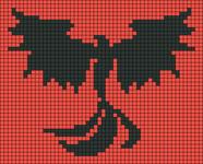 Alpha pattern #64661 variation #137230