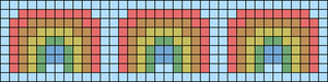 Alpha pattern #74948 variation #137239