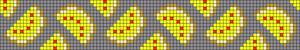 Alpha pattern #39709 variation #137254