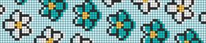 Alpha pattern #74868 variation #137261