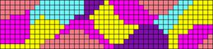Alpha pattern #51912 variation #137268