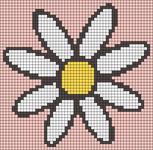Alpha pattern #74978 variation #137278