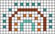 Alpha pattern #61178 variation #137287