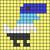 Alpha pattern #74885 variation #137292