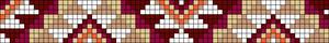 Alpha pattern #20524 variation #137309