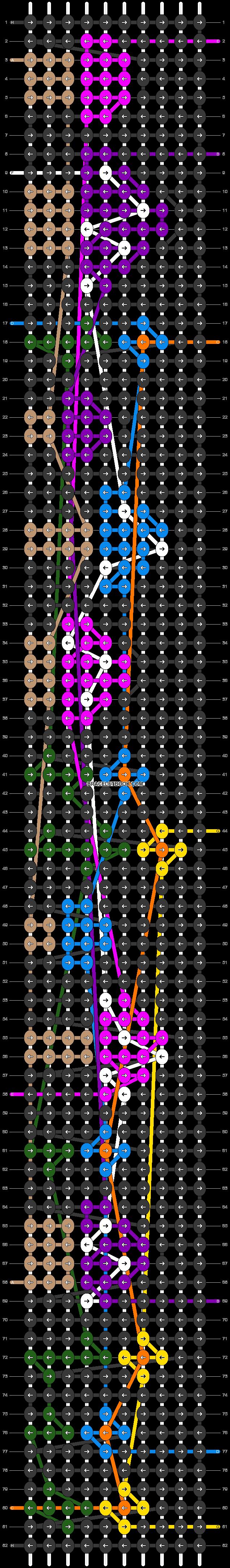 Alpha pattern #60923 variation #137310 pattern