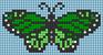 Alpha pattern #43498 variation #137321