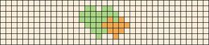 Alpha pattern #74905 variation #137336