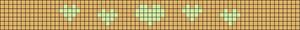 Alpha pattern #74927 variation #137338