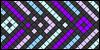 Normal pattern #75003 variation #137400