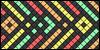 Normal pattern #75003 variation #137408