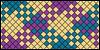 Normal pattern #3415 variation #137419
