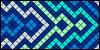 Normal pattern #74382 variation #137424